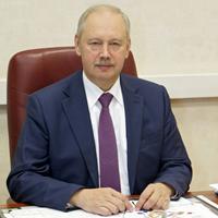 АРХИПОВ Михаил НиколаевичЗаместитель генерального директора — главный инженер
