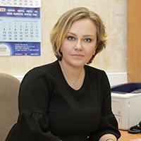 ПОНИЗОВА Елена Геннадьевна Начальник отдела учёта недвижимого имуществаи обеспечения заключения договоровТел. 8 (495) 620-8464