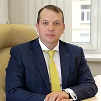 УШАКОВ Александр ИвановичПервый заместитель генерального директора