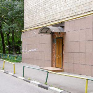 Ломоносовский проспект, д. 6